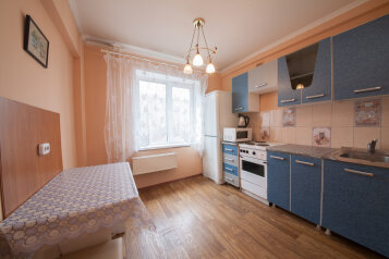 1-комн. квартира, 34 кв.м. на 4 человека, Копылова, 72, Красноярск - Фотография 3