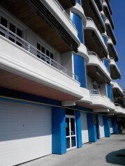 2-комн. квартира, 40 кв.м. на 4 человека, Севастопольское шоссе, 52Х, Гаспра - Фотография 1