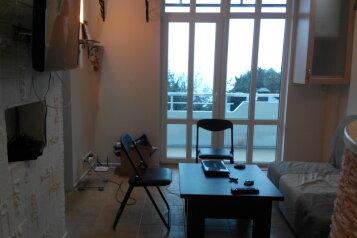 2-комн. квартира, 40 кв.м. на 4 человека, Севастопольское шоссе, Гаспра - Фотография 2