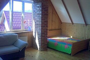 Дом на Куршской косе., 200 кв.м. на 15 человек, 5 спален, Зеречная улица, Зеленоградск - Фотография 2