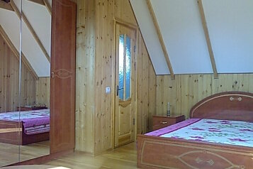 Дом на Куршской косе., 200 кв.м. на 15 человек, 5 спален, Зеречная улица, Зеленоградск - Фотография 3
