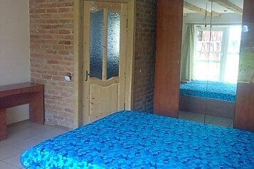 Дом на Куршской косе., 200 кв.м. на 15 человек, 5 спален, Зеречная улица, Зеленоградск - Фотография 4