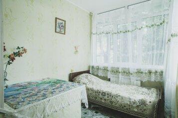 3-комн. квартира, 53 кв.м. на 6 человек, Заречная улица, Ялта - Фотография 3