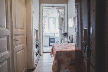 3-комн. квартира, 53 кв.м. на 6 человек, Заречная улица, Ялта - Фотография 4