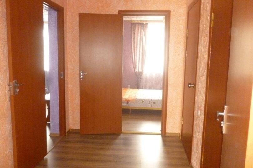 Частный дом, 70 кв.м. на 7 человек, 3 спальни, улица Пастернака, 6, Коктебель - Фотография 6