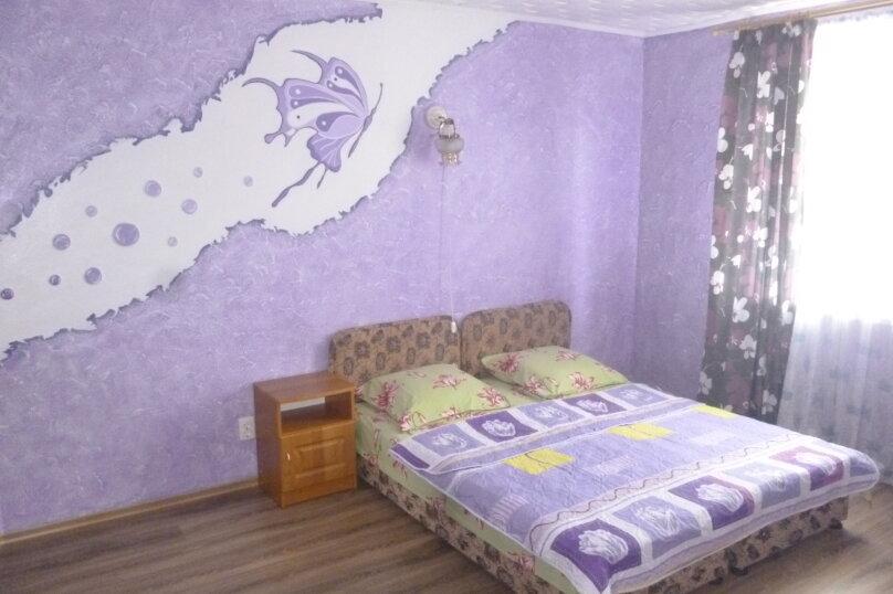 Частный дом, 70 кв.м. на 7 человек, 3 спальни, улица Пастернака, 6, Коктебель - Фотография 7