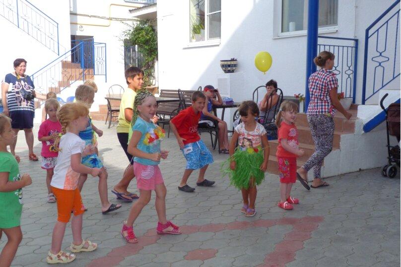 Гостевой дом Априори, 2-й Черноморский переулок, 10 на 24 номера - Фотография 27