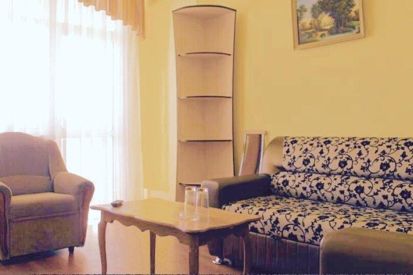 """Мини-отель """"У Яши"""", переулок Рахманинова, 14А на 17 номеров - Фотография 16"""