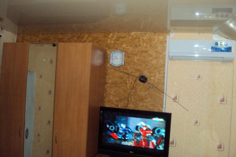 2-х комнатный номер, улица Маяковского, 45А, Феодосия - Фотография 7