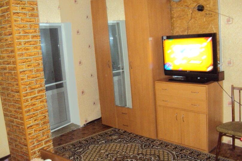 2-х комнатный номер, улица Маяковского, 45А, Феодосия - Фотография 8