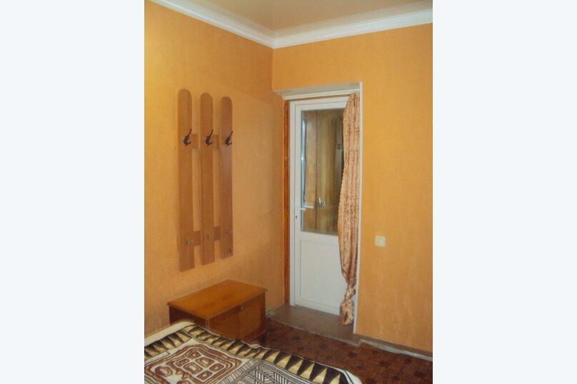 2-х комнатный номер, улица Маяковского, 45А, Феодосия - Фотография 12