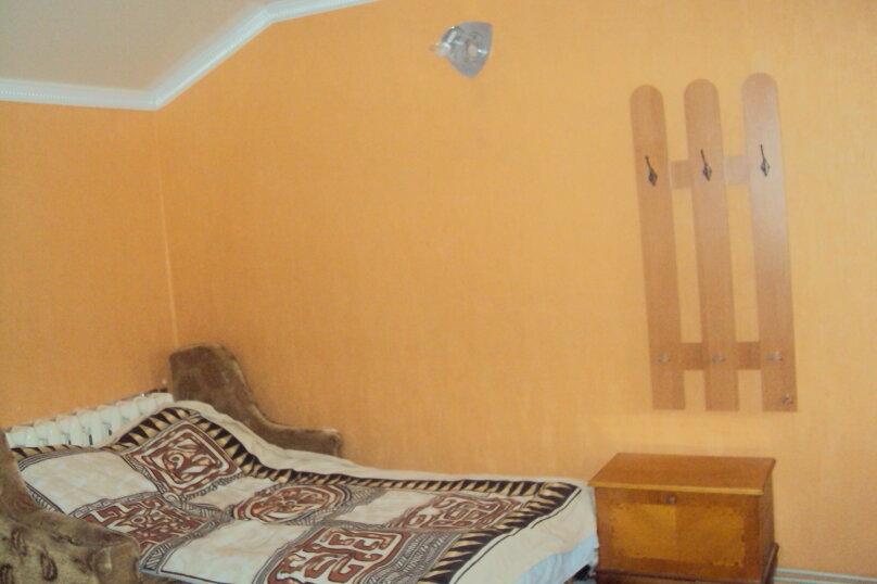 2-х комнатный номер, улица Маяковского, 45А, Феодосия - Фотография 13