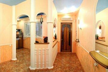 2-комн. квартира, 80 кв.м. на 5 человек, Новороссийская улица, Севастополь - Фотография 2