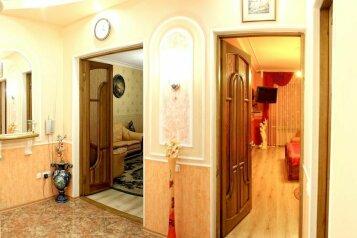 2-комн. квартира, 80 кв.м. на 5 человек, Новороссийская улица, Севастополь - Фотография 4
