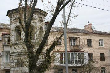 1-комн. квартира, 50 кв.м. на 3 человека, Советская улица, Севастополь - Фотография 4
