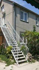 Частный дом, 70 кв.м. на 7 человек, 3 спальни, улица Пастернака, Коктебель - Фотография 1