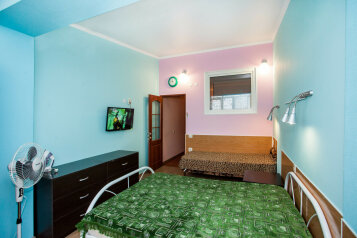 1-комн. квартира, 30 кв.м. на 4 человека, Бамбуковая улица, 42А, Центр, Сочи - Фотография 1