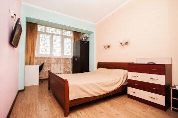 1-комн. квартира, 32 кв.м. на 5 человек, Бамбуковая улица, 42А, Центр, Сочи - Фотография 1