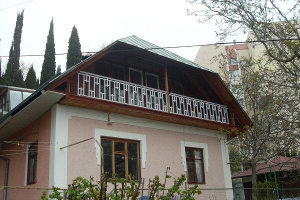 Второй этаж в доме, Афанасия Никитина, 12 на 1 номер - Фотография 1