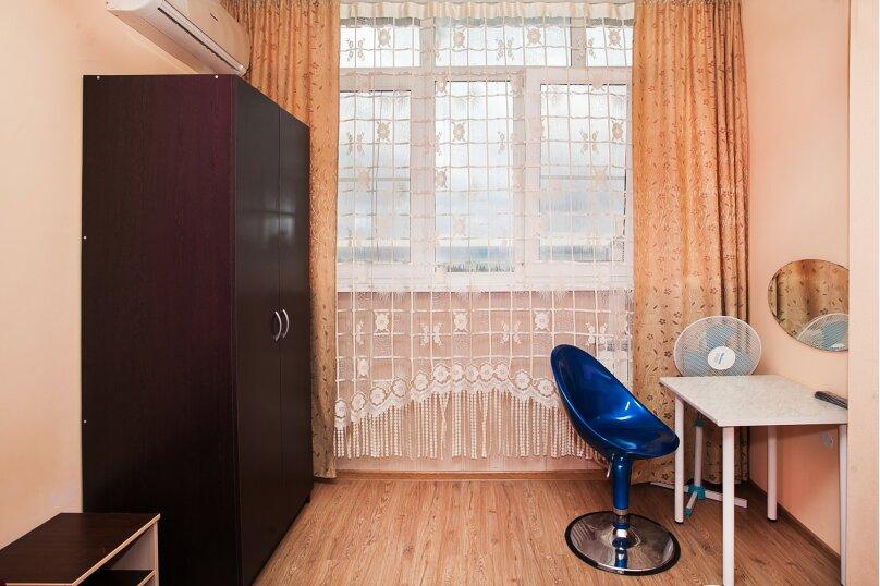 1-комн. квартира, 30 кв.м. на 3 человека, Бамбуковая улица, 42А, Сочи - Фотография 5