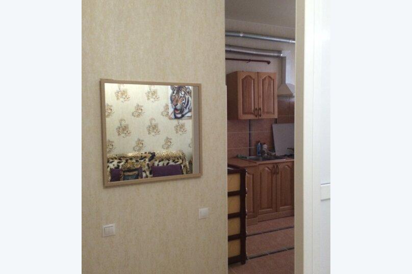 1-комн. квартира, 30 кв.м. на 4 человека, Набережная , 4/1, Адлер - Фотография 10