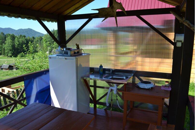 Летний домик, Родниковая, 23, Артыбаш - Фотография 3
