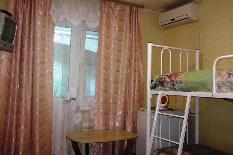 Стандарт № 1, двухкомнатный-18 кв. м., с балконом- вид на море, Осводовский переулок, 11, Ейск - Фотография 1
