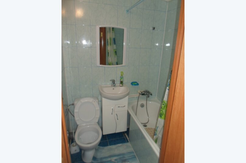 1-комн. квартира, 30 кв.м. на 4 человека, ул. Урицкого, 4, Алушта - Фотография 7