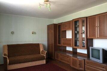 2-комн. квартира, 53 кв.м. на 4 человека, улица Ленина, 123А, Коктебель - Фотография 1