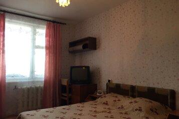 2-комн. квартира, 53 кв.м. на 4 человека, улица Ленина, 123А, Коктебель - Фотография 3