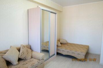 1-комн. квартира, 35 кв.м. на 4 человека, Демократическая улица, Адлер - Фотография 1