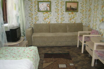 Дом, 50 кв.м. на 6 человек, 2 спальни, Нагорная улица, 8, Алупка - Фотография 3
