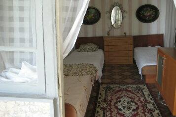 Дом, 50 кв.м. на 6 человек, 2 спальни, Нагорная улица, 8, Алупка - Фотография 4