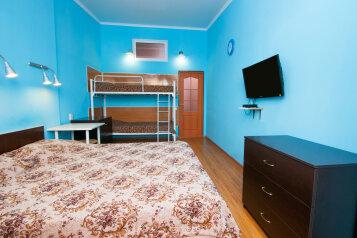 1-комн. квартира, 32 кв.м. на 5 человек, Бамбуковая улица, 42А, Сочи - Фотография 2