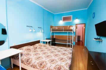 1-комн. квартира, 32 кв.м. на 5 человек, Бамбуковая улица, 42А, Сочи - Фотография 3