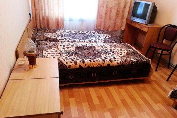Дом, 70 кв.м. на 9 человек, 3 спальни, Красноармейский переулок, 7, Алушта - Фотография 2