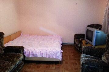 Дом, 70 кв.м. на 9 человек, 3 спальни, Красноармейский переулок, 7, Алушта - Фотография 4