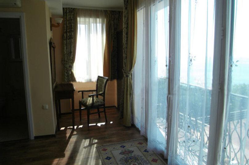 """Отель """"Симеиз """", Советская улица, 27А на 23 номера - Фотография 24"""