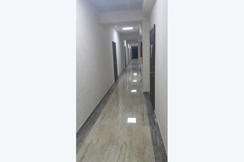 1-комн. квартира, 29 кв.м. на 2 человека, Демократическая улица, 66, Адлер - Фотография 15