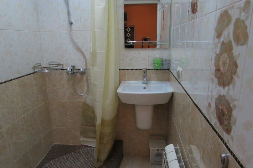 Дом, 25 кв.м. на 3 человека, 1 спальня, улица Ломоносова, 7, Ялта - Фотография 4
