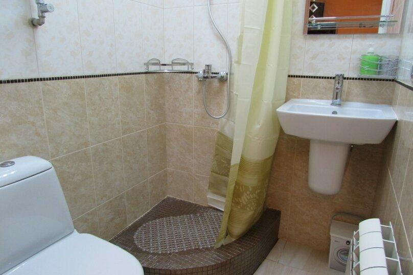 Дом, 25 кв.м. на 3 человека, 1 спальня, улица Ломоносова, 7, Ялта - Фотография 5