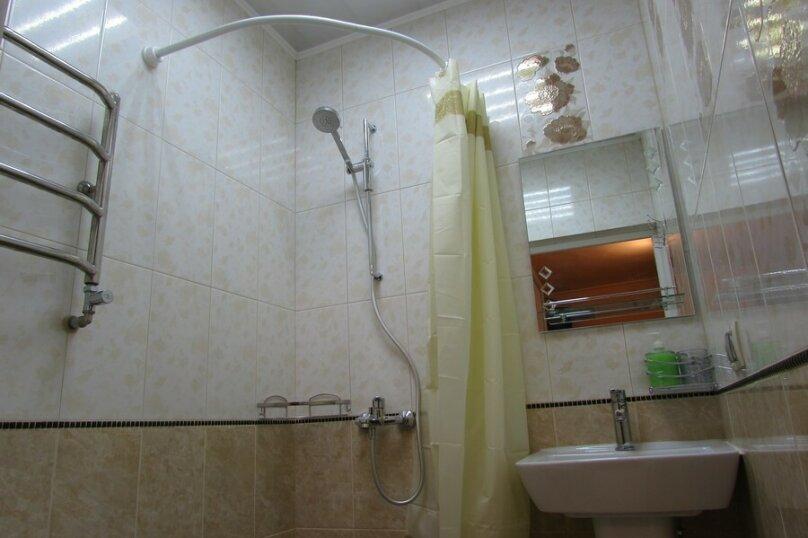 Дом, 25 кв.м. на 3 человека, 1 спальня, улица Ломоносова, 7, Ялта - Фотография 6