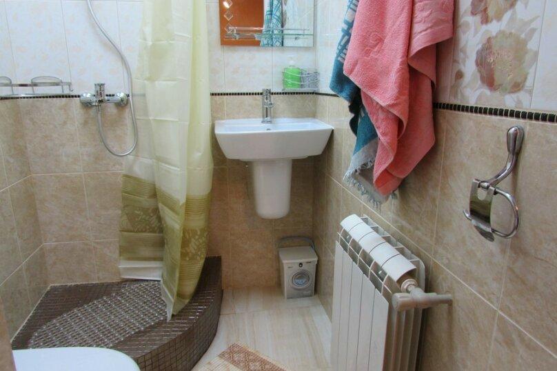 Дом, 25 кв.м. на 3 человека, 1 спальня, улица Ломоносова, 7, Ялта - Фотография 7