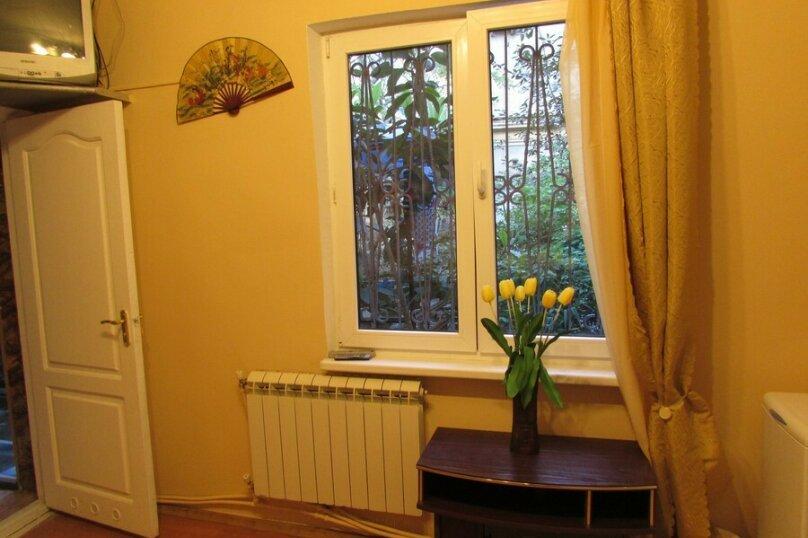 Дом, 25 кв.м. на 3 человека, 1 спальня, улица Ломоносова, 7, Ялта - Фотография 8