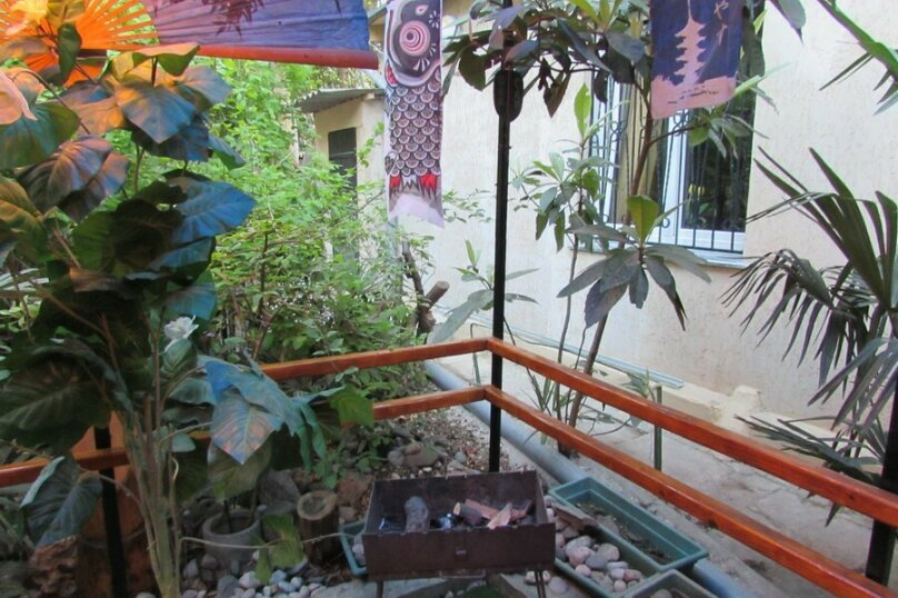 Дом, 25 кв.м. на 3 человека, 1 спальня, улица Ломоносова, 7, Ялта - Фотография 10