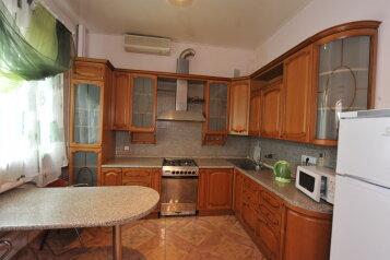 Посуточно сдается дом, 280 кв.м. на 20 человек, 3 спальни, улица Яблочкина, Волгоград - Фотография 1