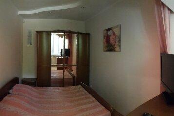 2-комн. квартира, 60 кв.м. на 5 человек, горького , 36, Феодосия - Фотография 4