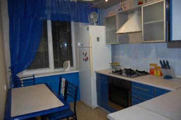 2-комн. квартира, 50 кв.м. на 5 человек, Эскадронная улица, Евпатория - Фотография 4