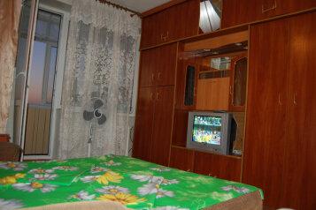 1-комн. квартира, 35 кв.м. на 4 человека, Эскадронная улица, Евпатория - Фотография 3