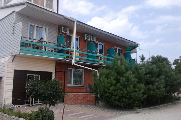 Гостевой дом, Осводовский переулок, 11 на 8 номеров - Фотография 1